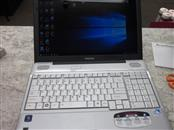 TOSHIBA SATELLITE L505-ES5018 320GB/3GB/DUO2.2GHZ/WIN10
